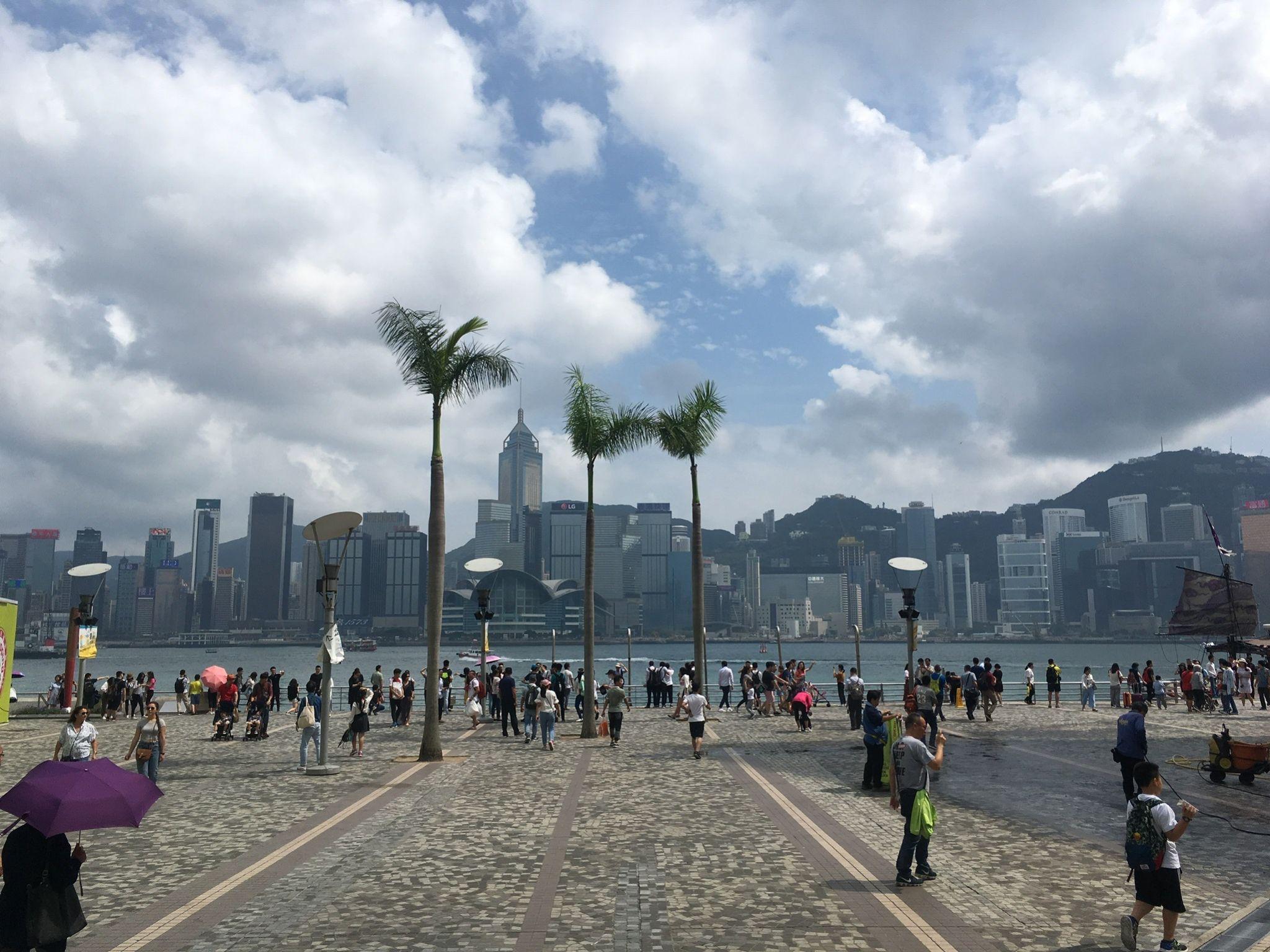 Hong Kong: An Itinerary Part 1