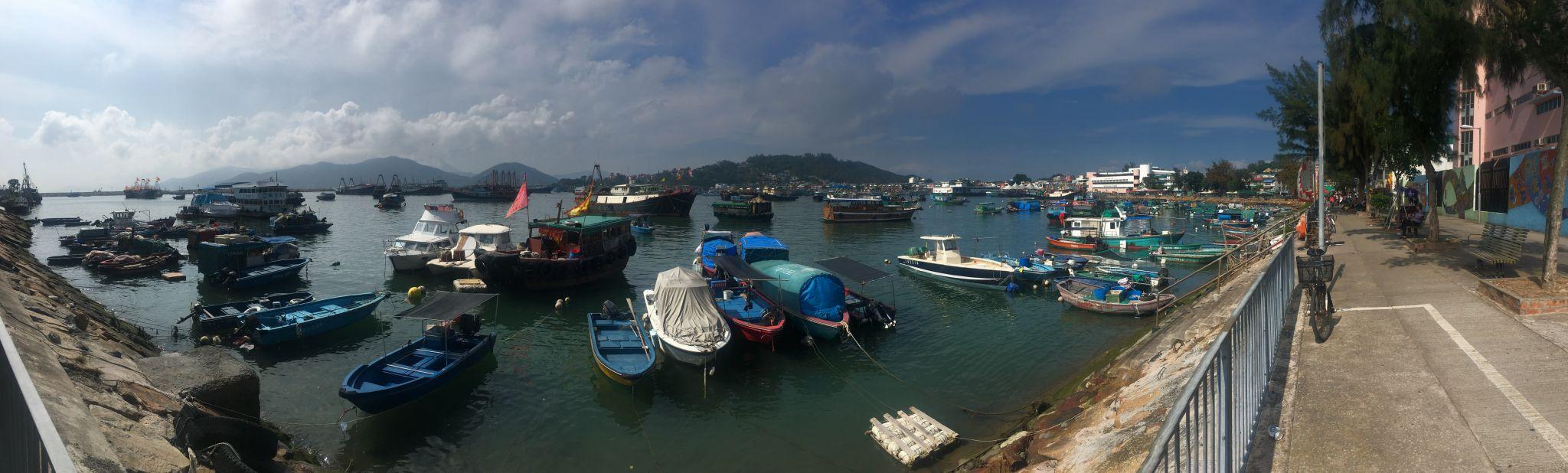 Hong Kong: A Foodie's Dream
