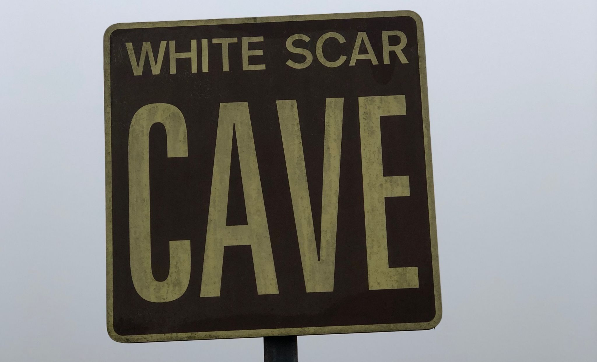A Yorkshire Adventure to White Scar Cave