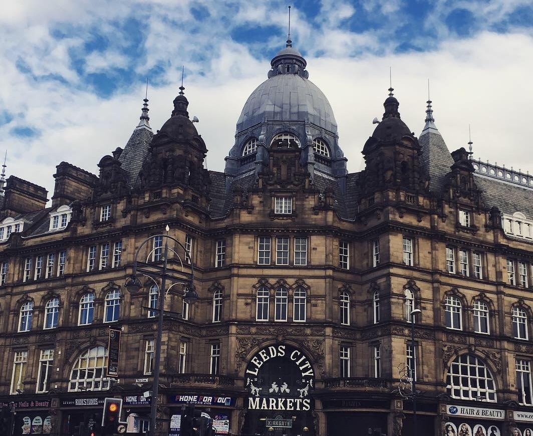 5 Reasons To Love Leeds Kirkgate Market