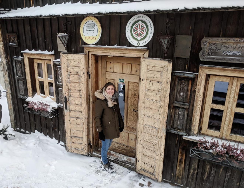 Where to Eat in Vilnius and Trakai