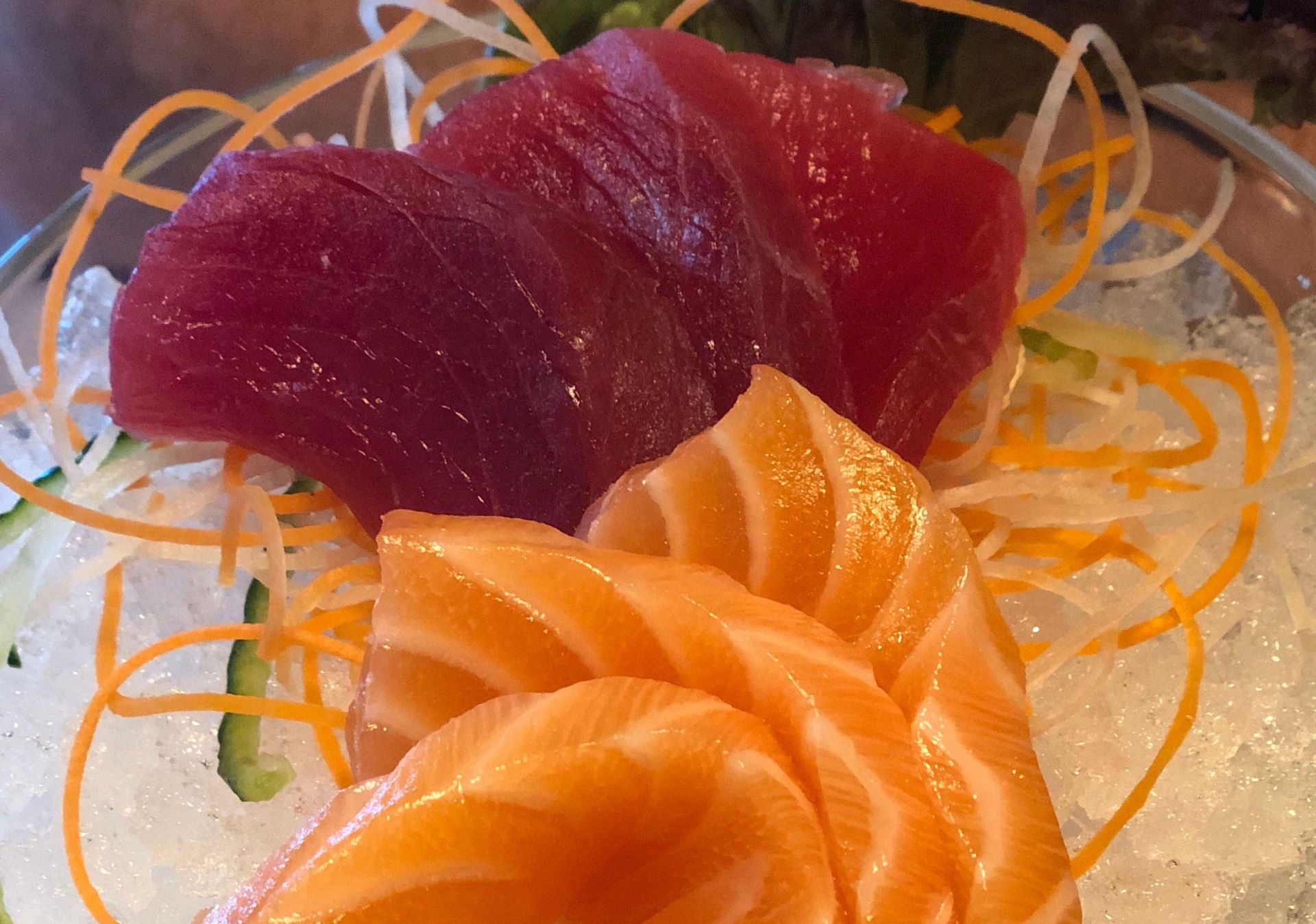 Blue Sakura – The Best Sushi in Leeds?
