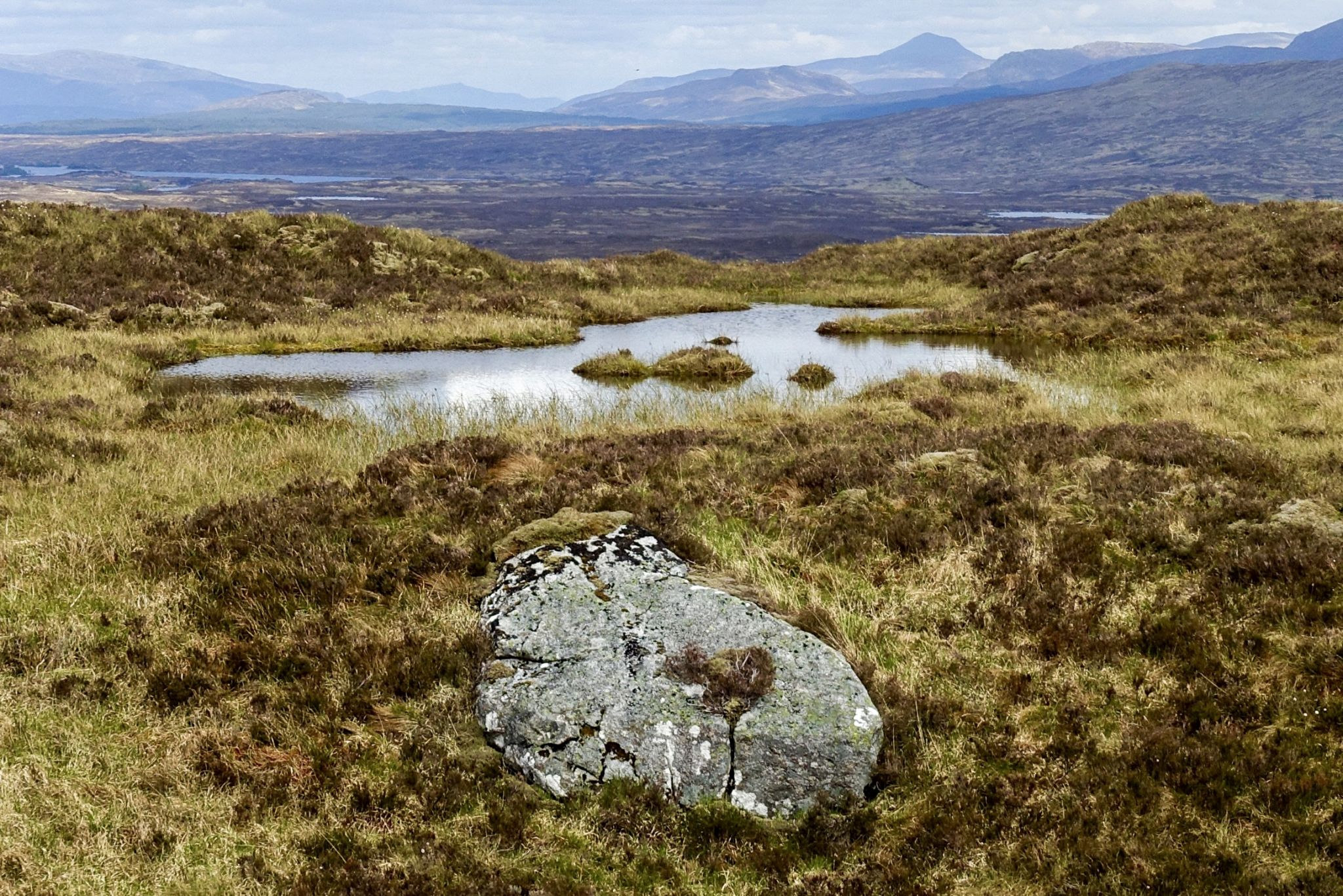 A Guide to Planning, Booking and Walking the West Highland Way