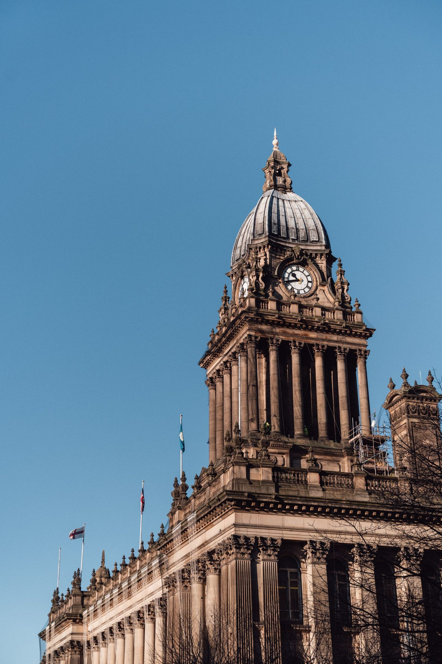 Leeds town hall, things to do in Leeds