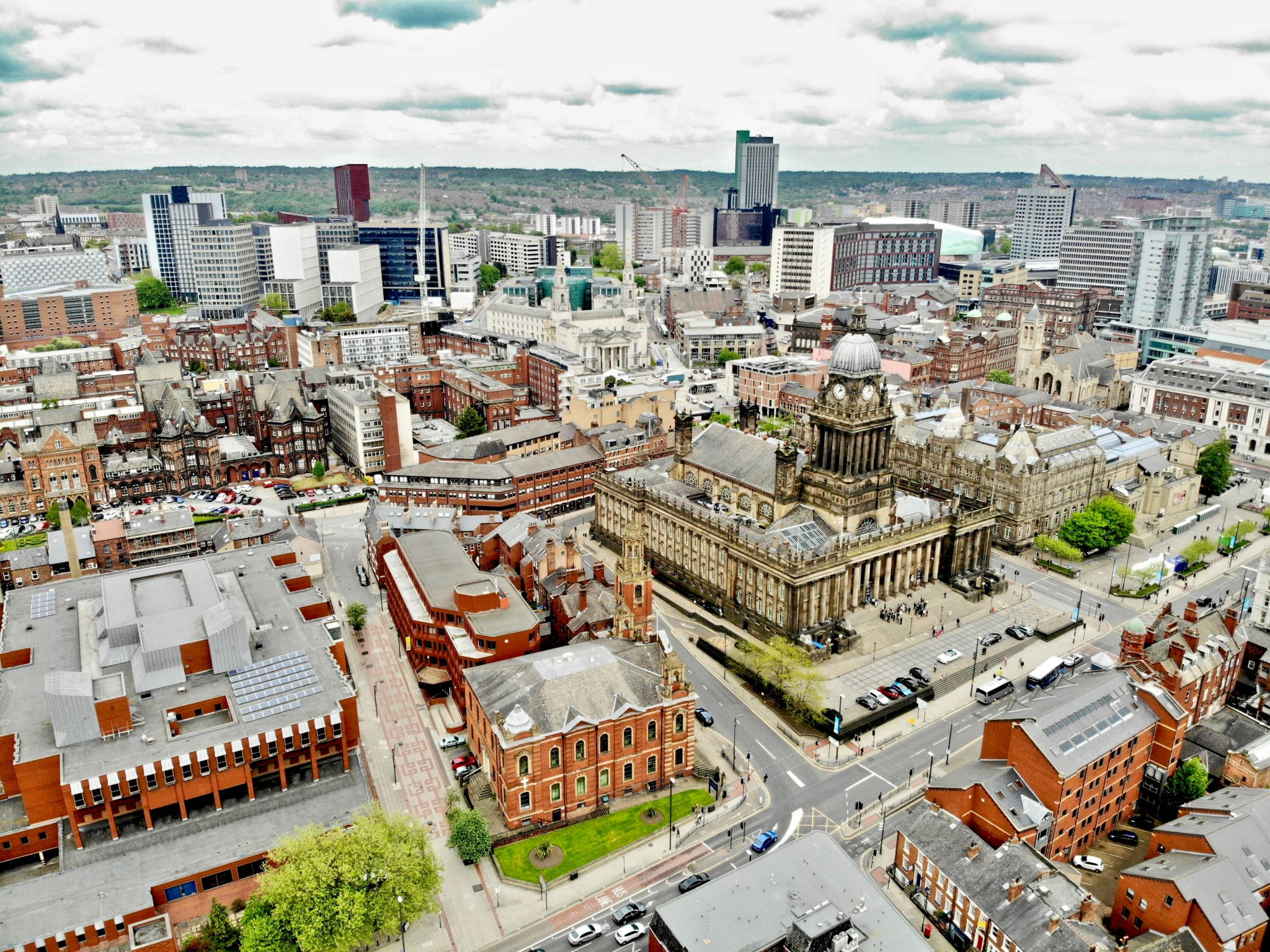 66 Things to Do in Leeds City Centre