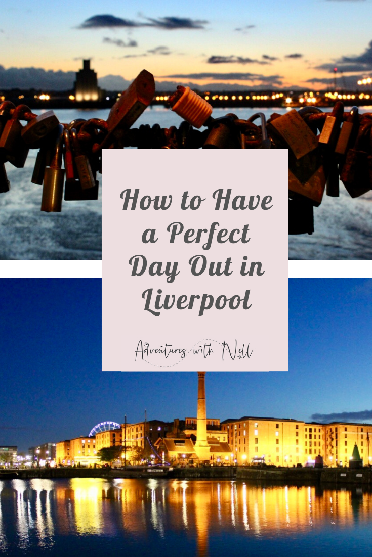 A guide spending a day out in Liverpool in the UK. Includes things to do in Liverpool, best restaurants, landmarks, what to see and how to get to Liverpool. UK travel, city breaks, cities in England, weekend away, day trip, National Express, coach travel, city guide, destination guide.