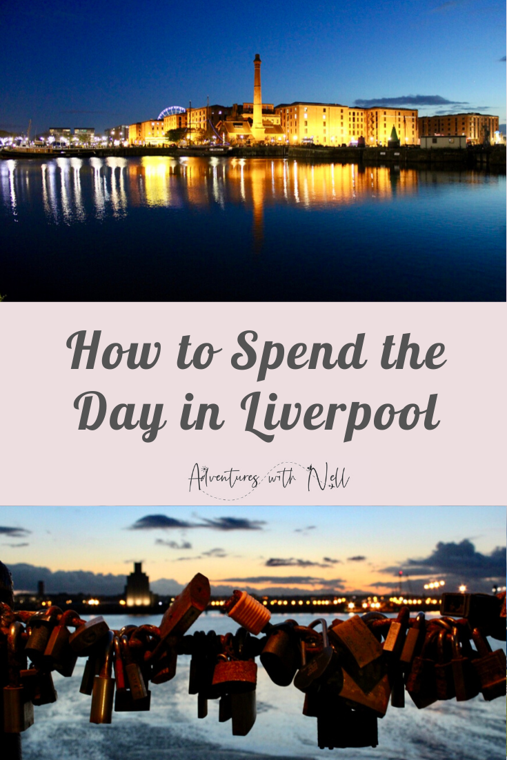 Liverpool pinterest graphic