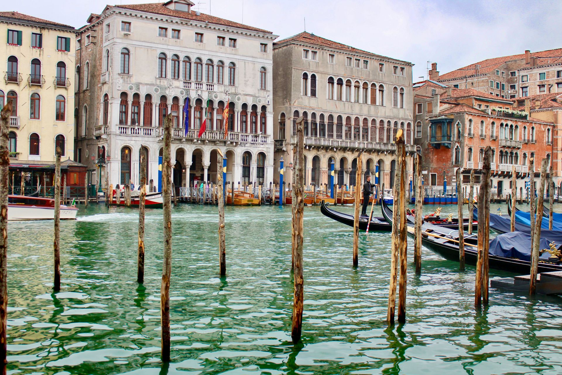 Falling in Love With Venice: Travel Tips for Visiting Venice