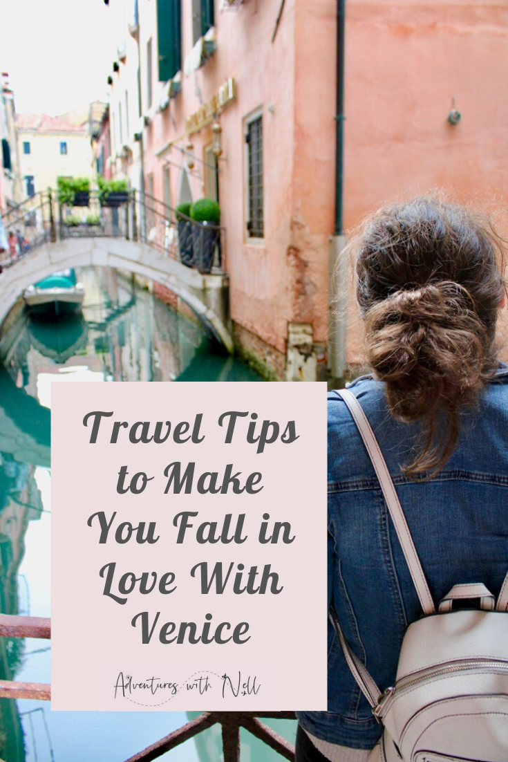 Travel tips to make you fall in love with Venice and enjoy the city of canals away from the crowds. This guide has advise on where to stay, where to eat (best restaurants in Venice) and how best to navigate around Venice, Murano and Burano. City breaks, Europe, romantic weekend away, destination guide, trip inspiration, European travel ideas.
