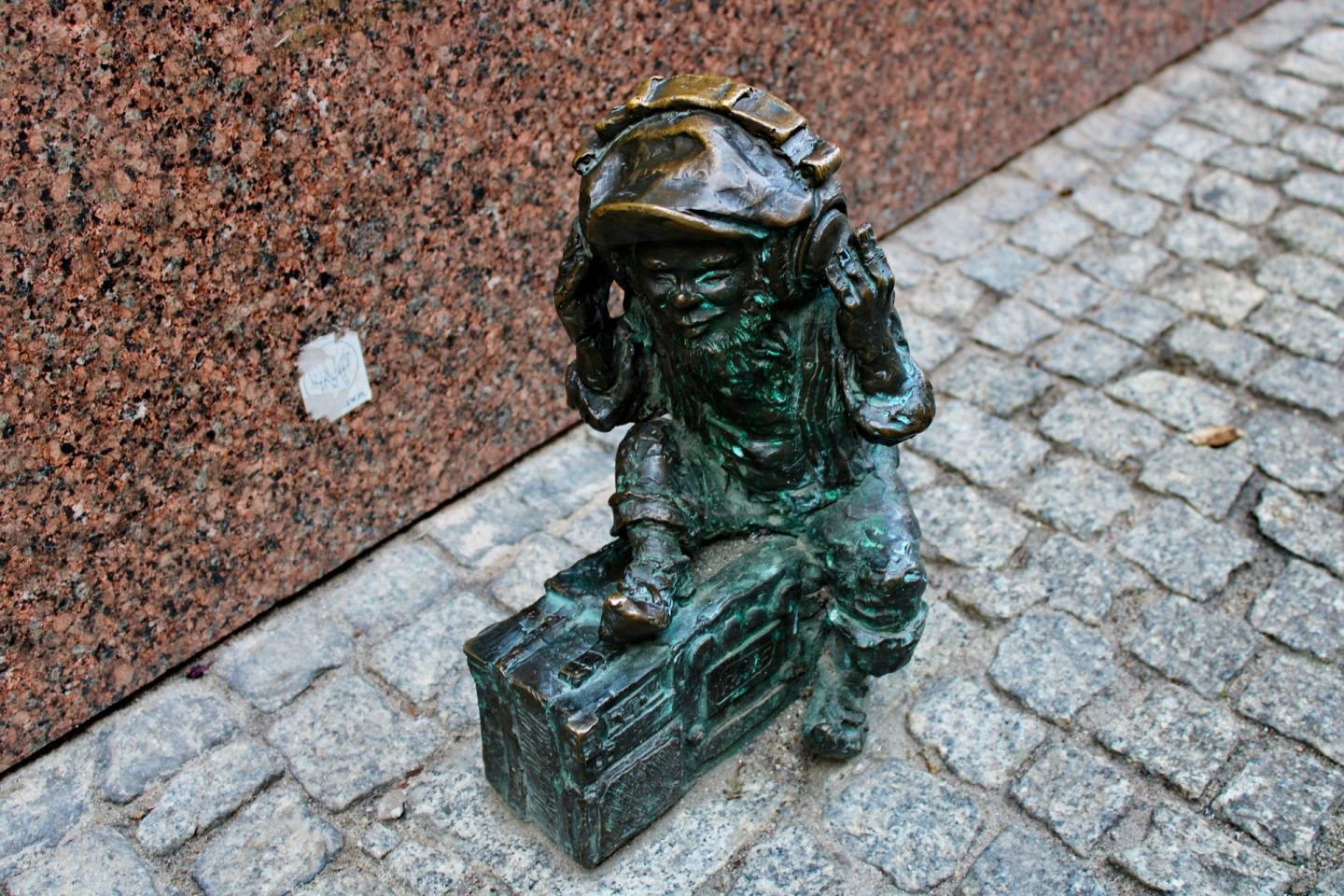 things to do in Wrocław: dj dwarf