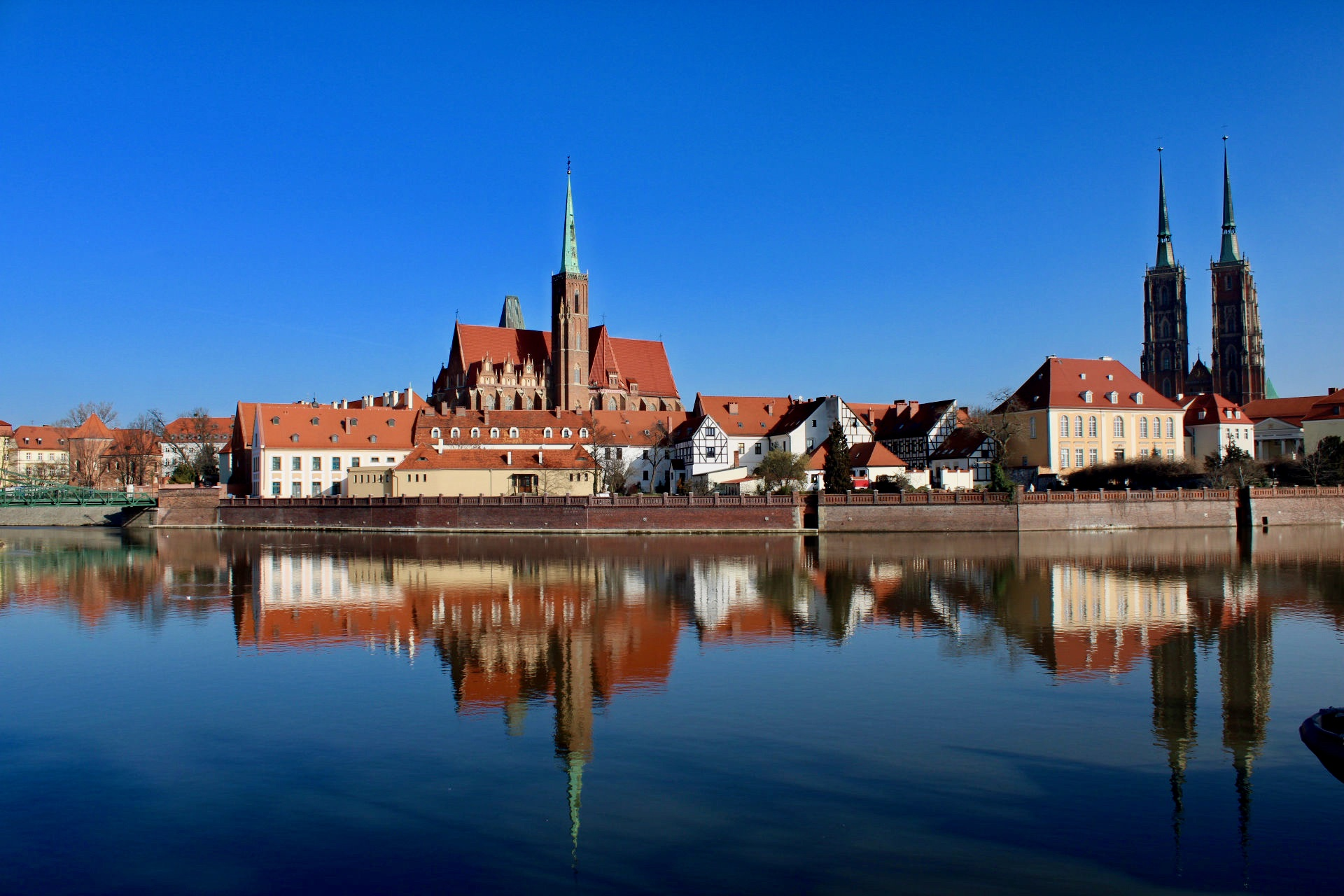Things to Do in Wroclaw: A Weekend in the City of Dwarfs