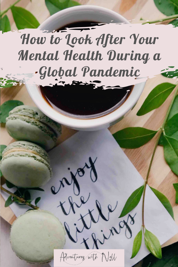 Practical tips to help you look after your mental health and deal with anxiety during lockdown. Activities include positivity bullet journalling (with some prompts, tips and inspiration), lists and staying healthy during quarantine. Mental Health Awareness.